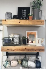 85 Sample Reclaimed Wood Floating Shelves Awesome Wood Floating Shelf Small Sizes In 2019 Tiny Home