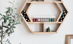 85 sample reclaimed wood floating shelves inspirational essential oils house decor in 2019
