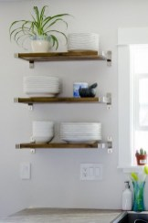 88 Wood Shelves with Metal Brackets Awesome 7 top Useful Tips Metal Floating Shelves Master Bath How to Hang