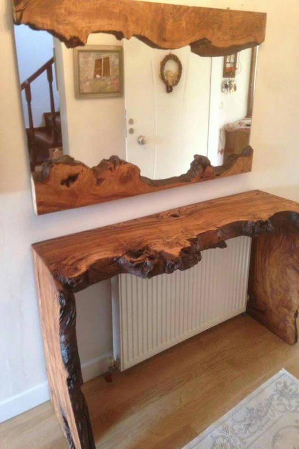 93 Live Edge Coffee Table Awesome 35 Wonderful Live Edge Wood Decorating Ideas Home Decor