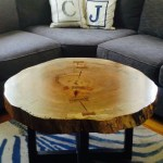93 Live Edge Coffee Table Lovely Live Edge Round Tree Log Coffee Table Diy