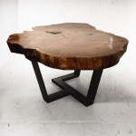 93 Live Edge Coffee Table New organic by Design Coffee Table Live Edge Custom Furniture