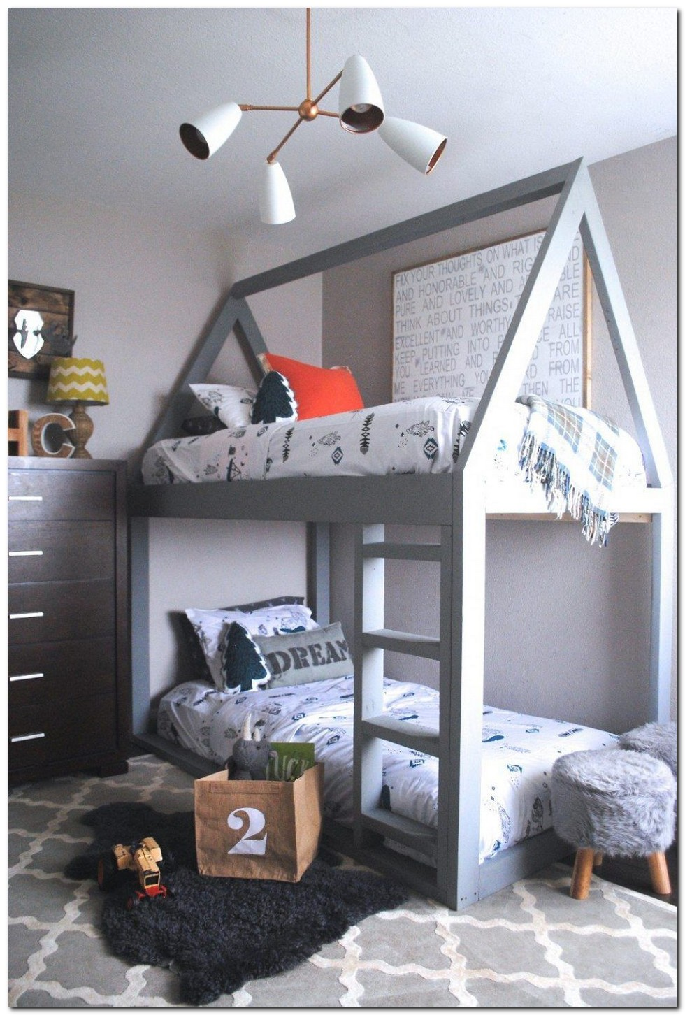 Permalink to Beds for Children: Choosing Bunk Beds for Kids
