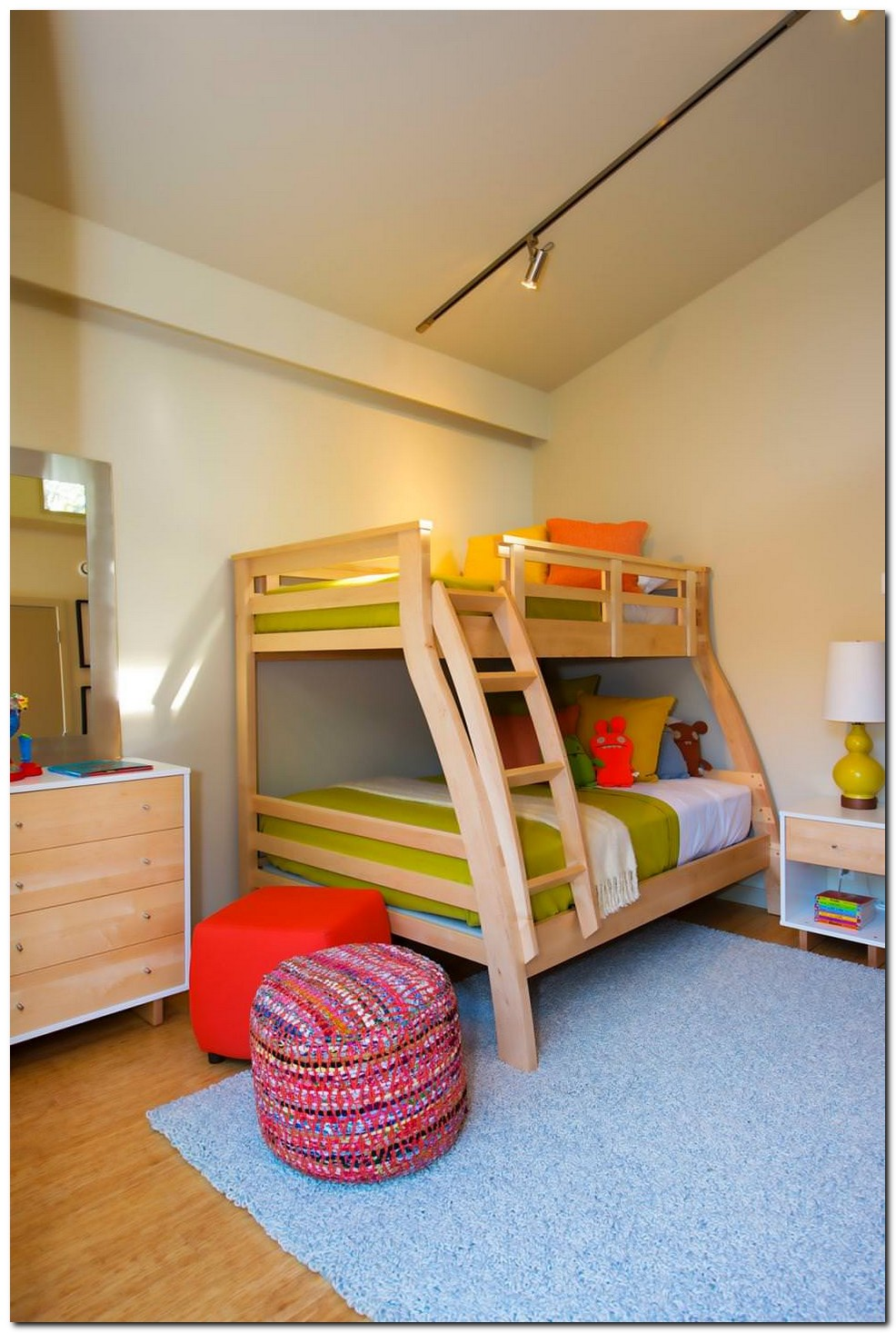 Beds for children choosing bunk beds for kids 17
