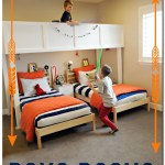 Bunk beds for kids the most fun they can have going to bed 10