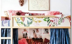 Bunk beds for kids the most fun they can have going to bed 16