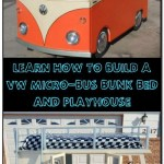 Bunk beds for kids the most fun they can have going to bed 8