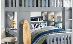 Bunk beds for kids precautions for children and types of bunk beds 16