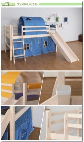 Bunk beds for kids precautions for children and types of bunk beds 27