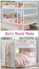 Bunk beds for kids precautions for children and types of bunk beds 5