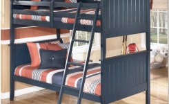Futon bunk beds for kids 22