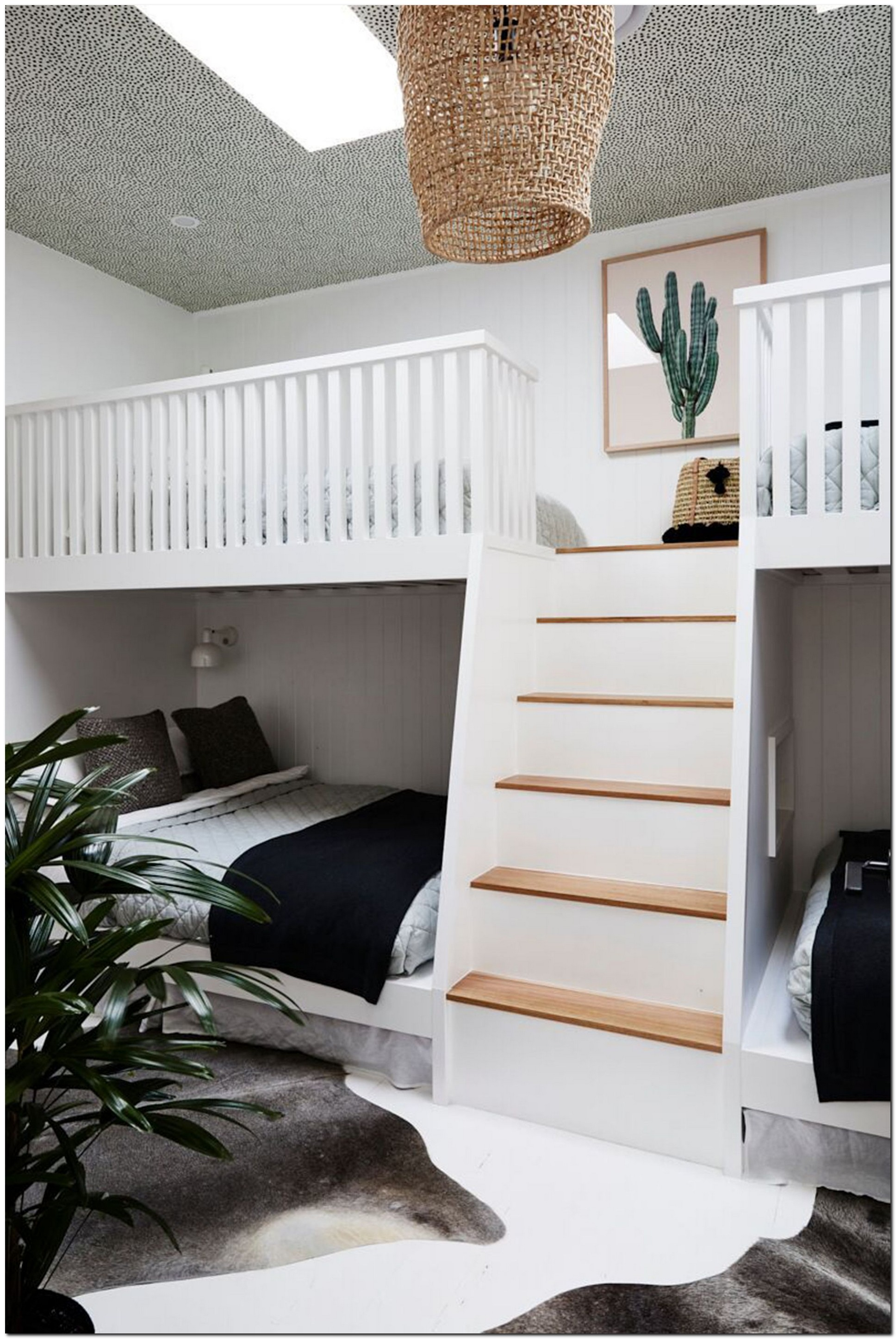 Futon bunk beds for kids 7