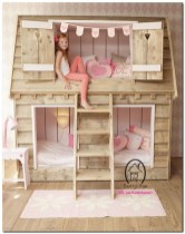How to choose the most suitable bunk beds for kids 11