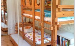 How to choose the most suitable bunk beds for kids 14