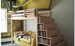 How to choose the most suitable bunk beds for kids 16