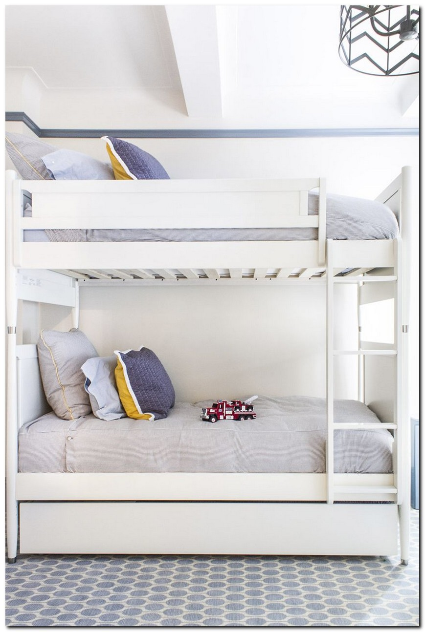 How to choose the most suitable bunk beds for kids 2