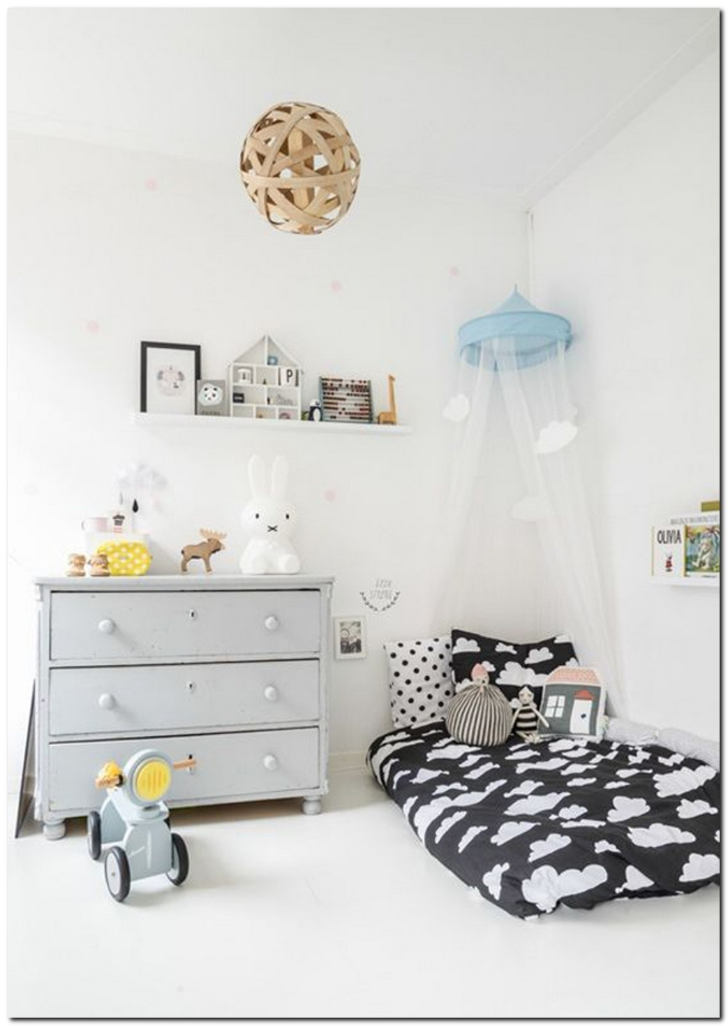 How to successfully choose bunk beds for kids 27