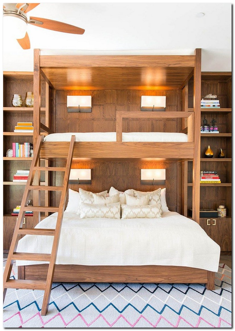 Permalink to How To Choose The Most Suitable Bunk Beds For Kids