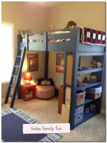 How and why to buy bunk beds for kids 6