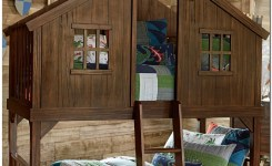 Permit your children to rest comfortably on bunk beds for kids 12