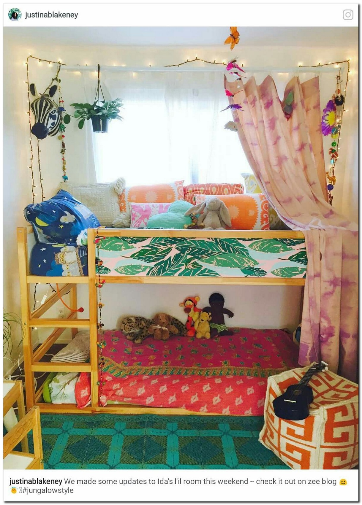 Permit your children to rest comfortably on bunk beds for kids 18