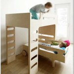 Permit your children to rest comfortably on bunk beds for kids 28