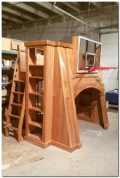 Safe steps to take when you have bunk beds for kids 13