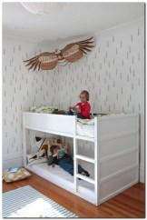 Safe steps to take when you have bunk beds for kids 18