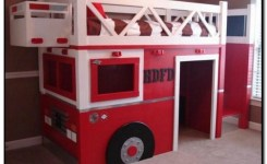 Safe steps to take when you have bunk beds for kids 20