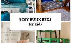 Safe steps to take when you have bunk beds for kids 26