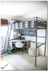 Safe steps to take when you have bunk beds for kids 3