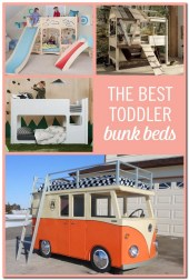The benefits of bunk beds for kids 12