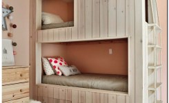The benefits of bunk beds for kids 20