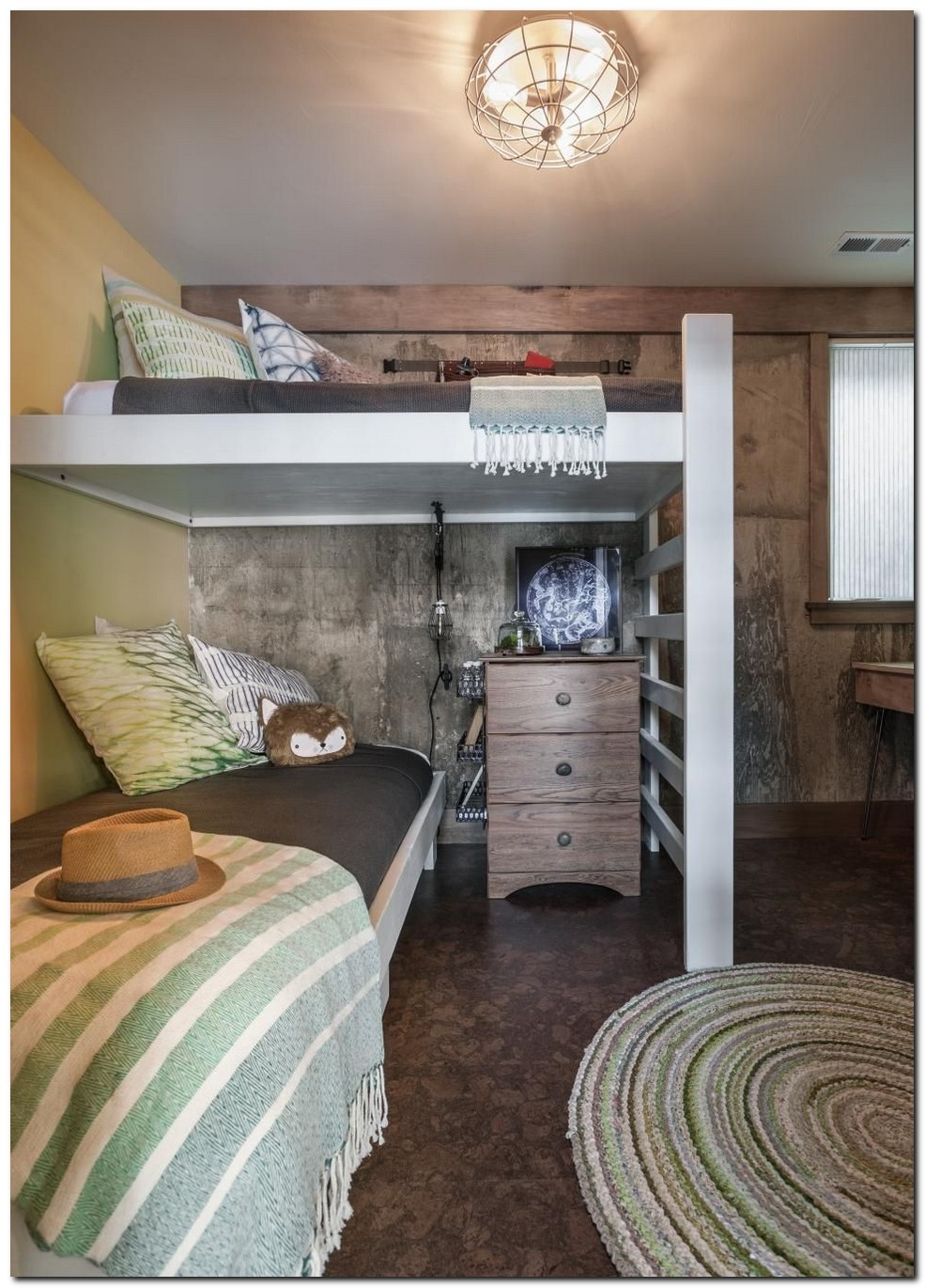 The benefits of bunk beds for kids 6