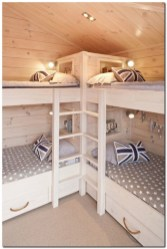 The benefits of bunk beds for kids 7