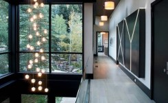 Contemporary mountain home floor plans awesome modern mountain home inspired by rugged colorado landscape