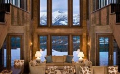 Contemporary mountain home floor plans inspirational wow the view must be incredible to wake up too