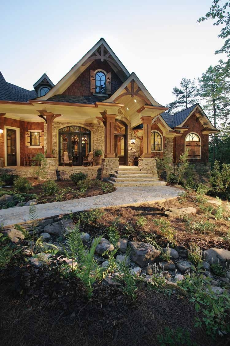 Permalink to 70+ Inspirational north Carolina Mountain Home Plans