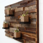 Reclaimed Wood Floating Shelves Lovely Reclaimed Wood Wall Art 37