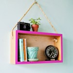 Reclaimed Wood Floating Shelves New Diy Hanging Shelf Decorative Accents