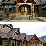 Rustic Mountain House Plans with Walkout Basement Best Of House Plan