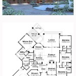 Rustic Mountain House Plans with Walkout Basement Elegant Cottage Craftsman Tuscan Style House Plan with 2482 Sq Ft 4 Bed 4