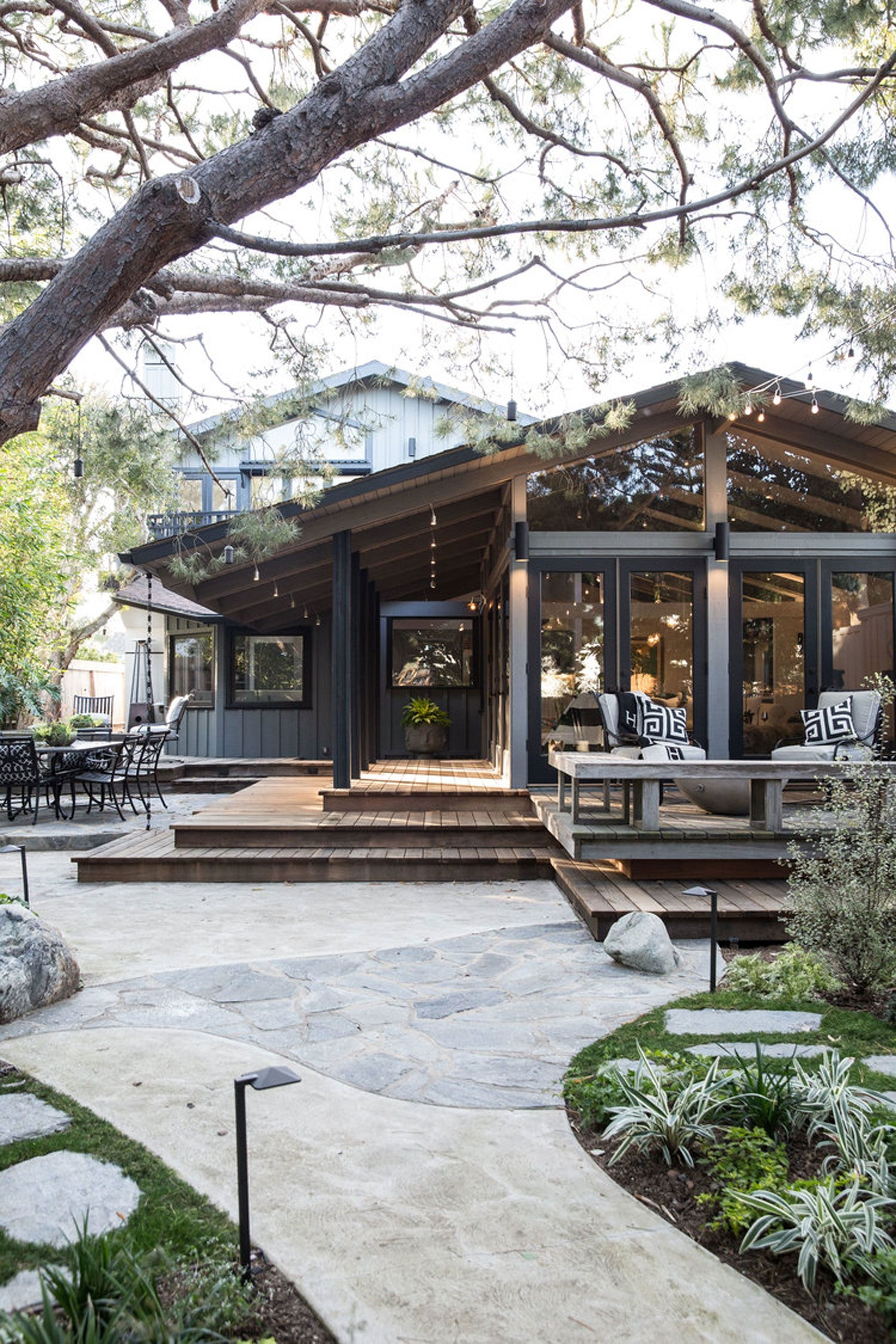 Rustic Mountain House Plans with Walkout Basement Fresh Mountain House Monday the Exterior Update and Plan or Lack thereof