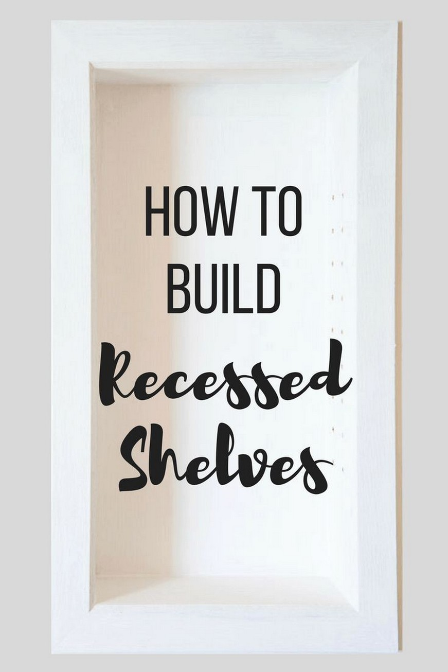 ✔️ 45 wall shelves design ideas how to decorate your home with wall shelves 1