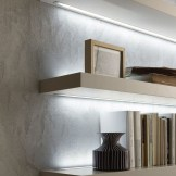 ✔️ 55 wall shelves design ideas show off your precious possessions with floating wall shelves 37