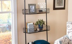 ✔️ 55 wall shelves design ideas show off your precious possessions with floating wall shelves 4