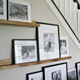 ✔️ 65 wall shelves design ideas the most efficient way to decorate your home 13