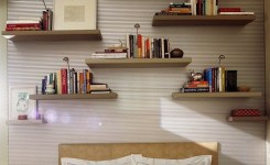 ✔️ 65 wall shelves design ideas the most efficient way to decorate your home 19