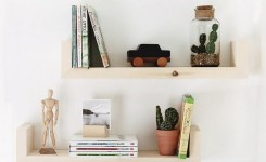 ✔️ 65 wall shelves design ideas the most efficient way to decorate your home 20