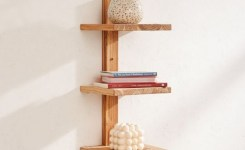 ✔️ 65 wall shelves design ideas the most efficient way to decorate your home 25